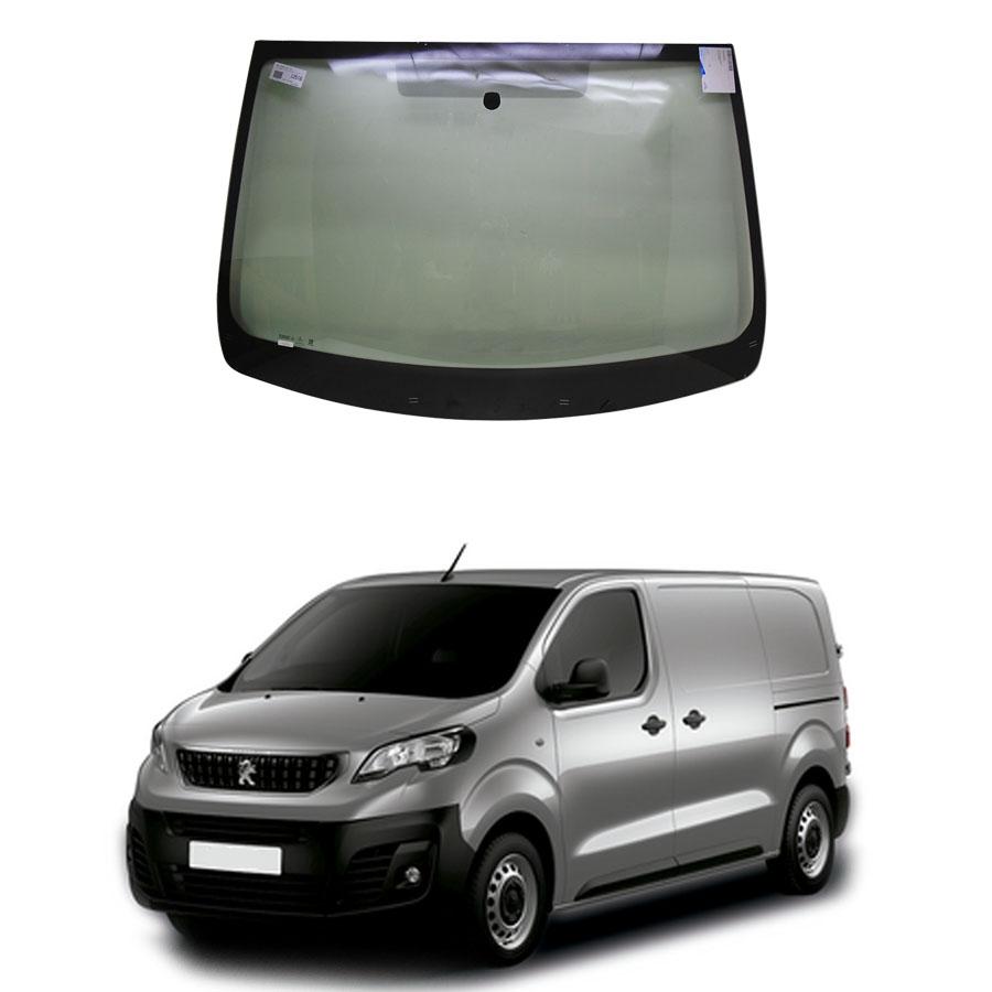 Vidro Parabrisa Peugeot Traveller / Expert 18/20 / Citroen Jumper 18/20 Saint Gobain