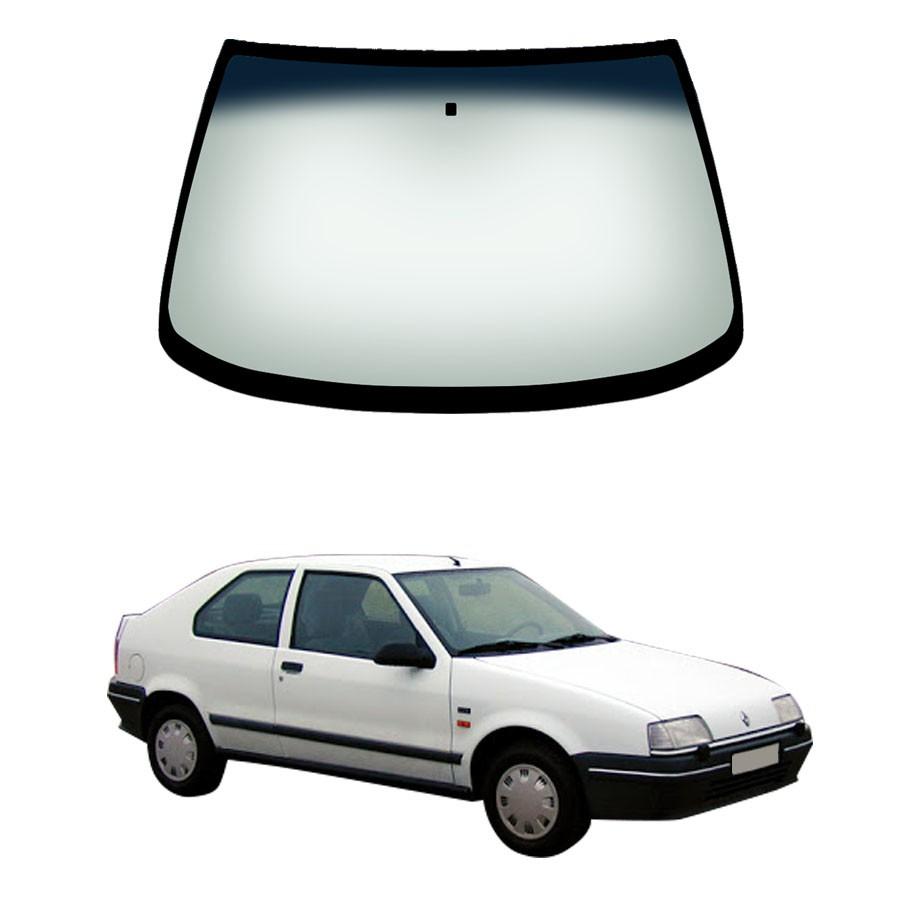Vidro Parabrisa Renault 19 88/96 Fanavid