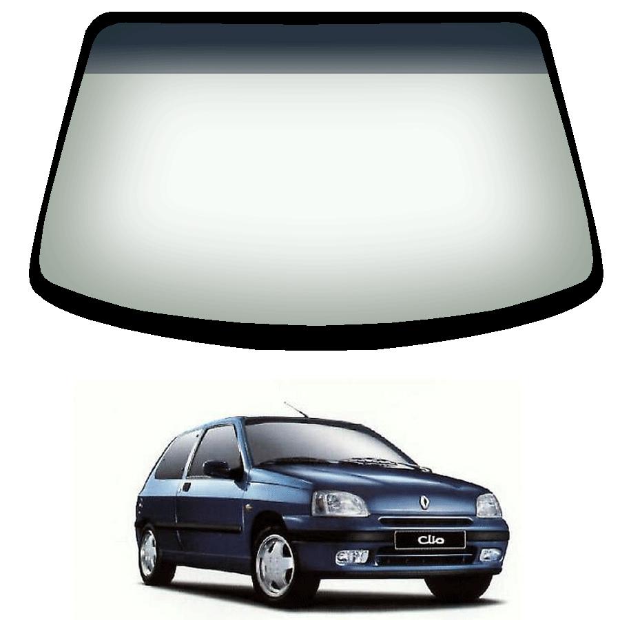 Vidro Parabrisa Renault Clio 90/99 Fanavid