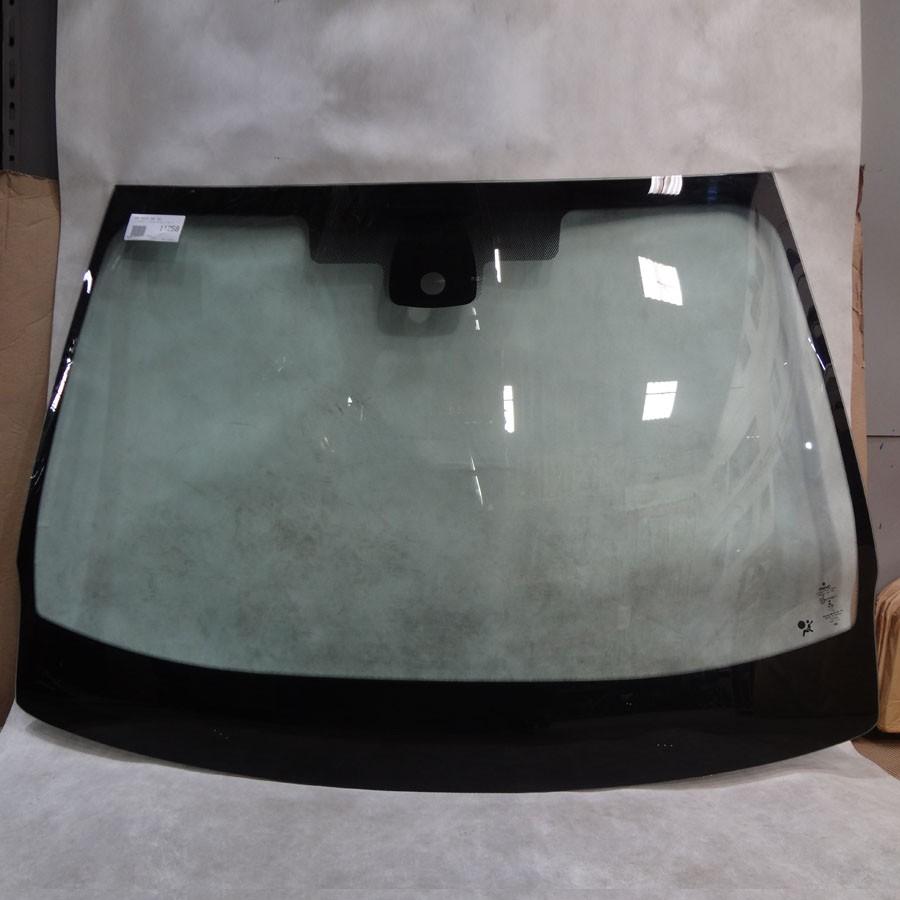 Vidro Parabrisa Renault Fluence  09/17 Fanavid