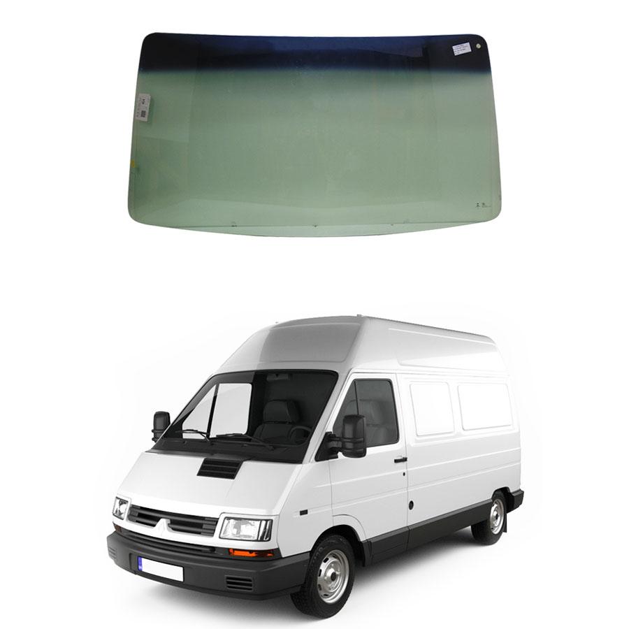 Vidro Parabrisa Renault Trafic 91/02 / Chevrolet Trafic 91/02 Menedin