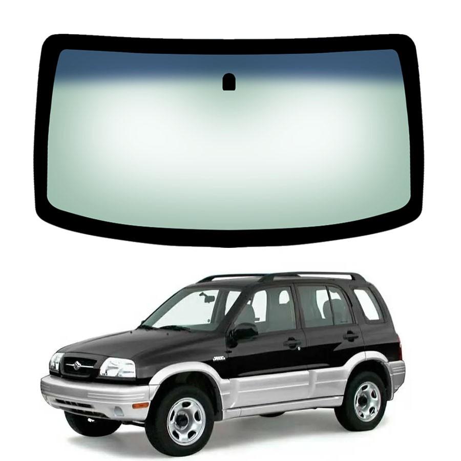 Vidro Parabrisa Suzuki Grand Vitara 99/05 / Chevrolet Tracker 99/12 Menedin