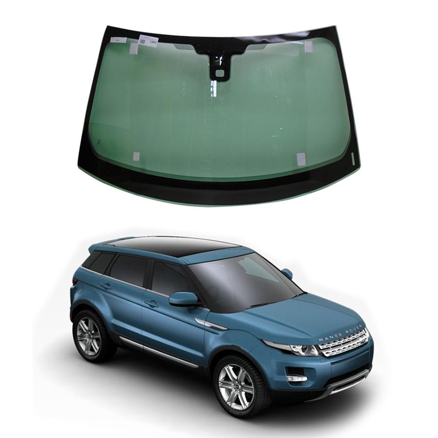 Parabrisa Térmico Com Sensor Land Rover Range Rover Evoque 11/14 Psg