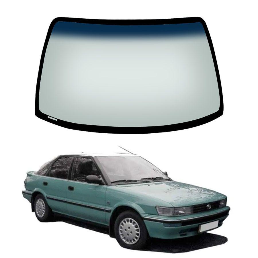 Vidro Parabrisa Toyota Corolla 91/97 Glasstech