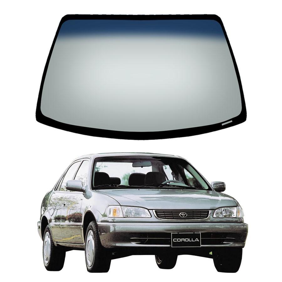 Vidro Parabrisa Toyota Corolla 98/02 Fanavid