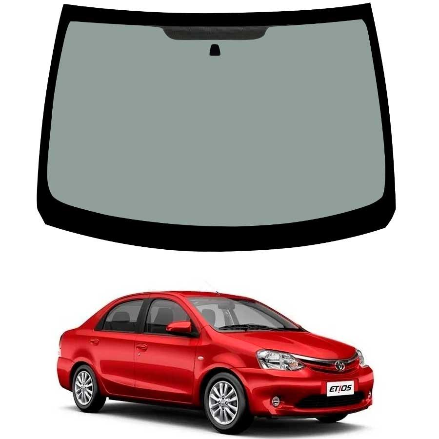 Vidro Parabrisa Toyota Etios 12/19 Saint Gobain