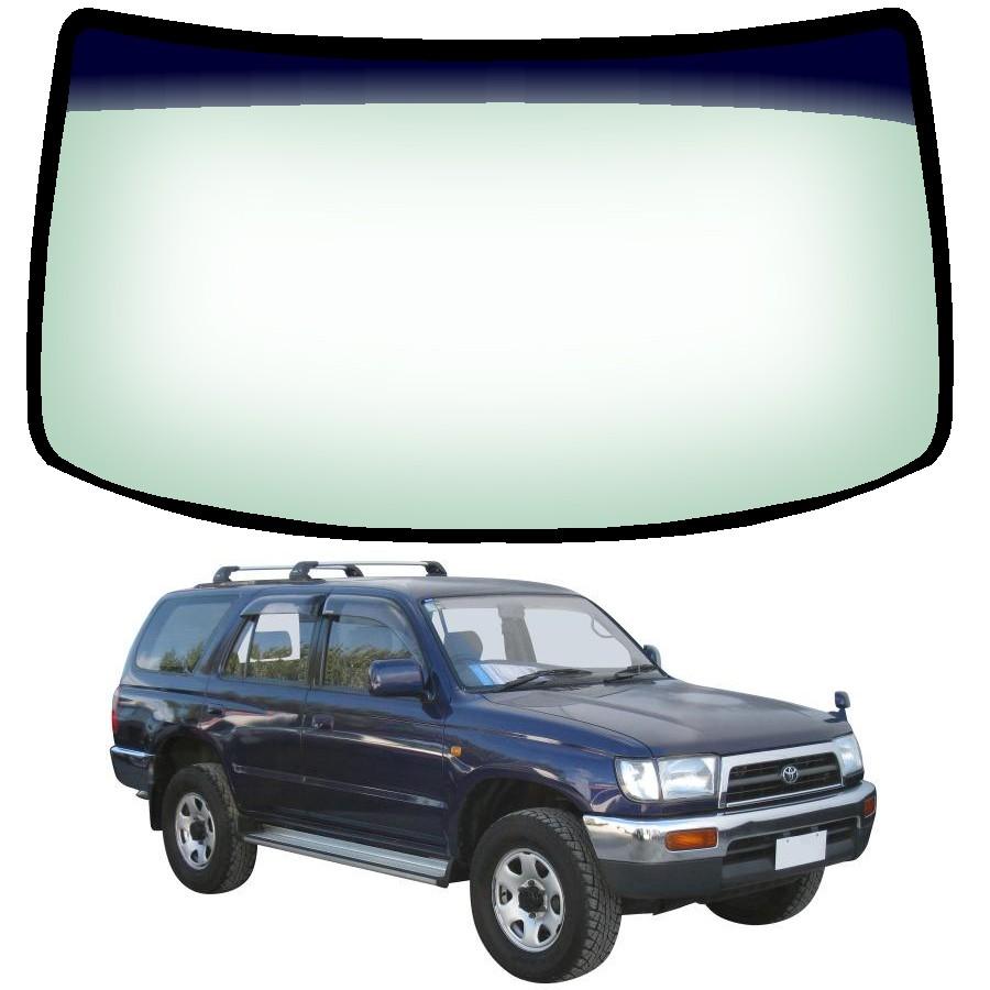 Vidro Parabrisa Toyota Hilux 92/96 Glasstech