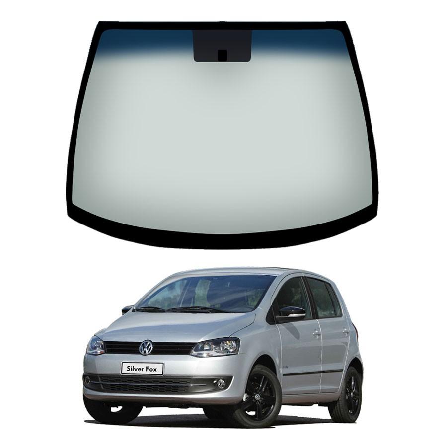 Vidro Parabrisa Volkswagen Fox 03/20 / Space Fox 03/20 / Cross Fox 03/20 Fanavid