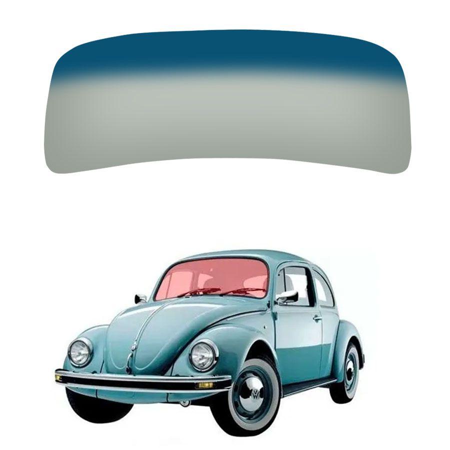 Vidro Parabrisa Volkswagen Fusca 40/96 Glasstech