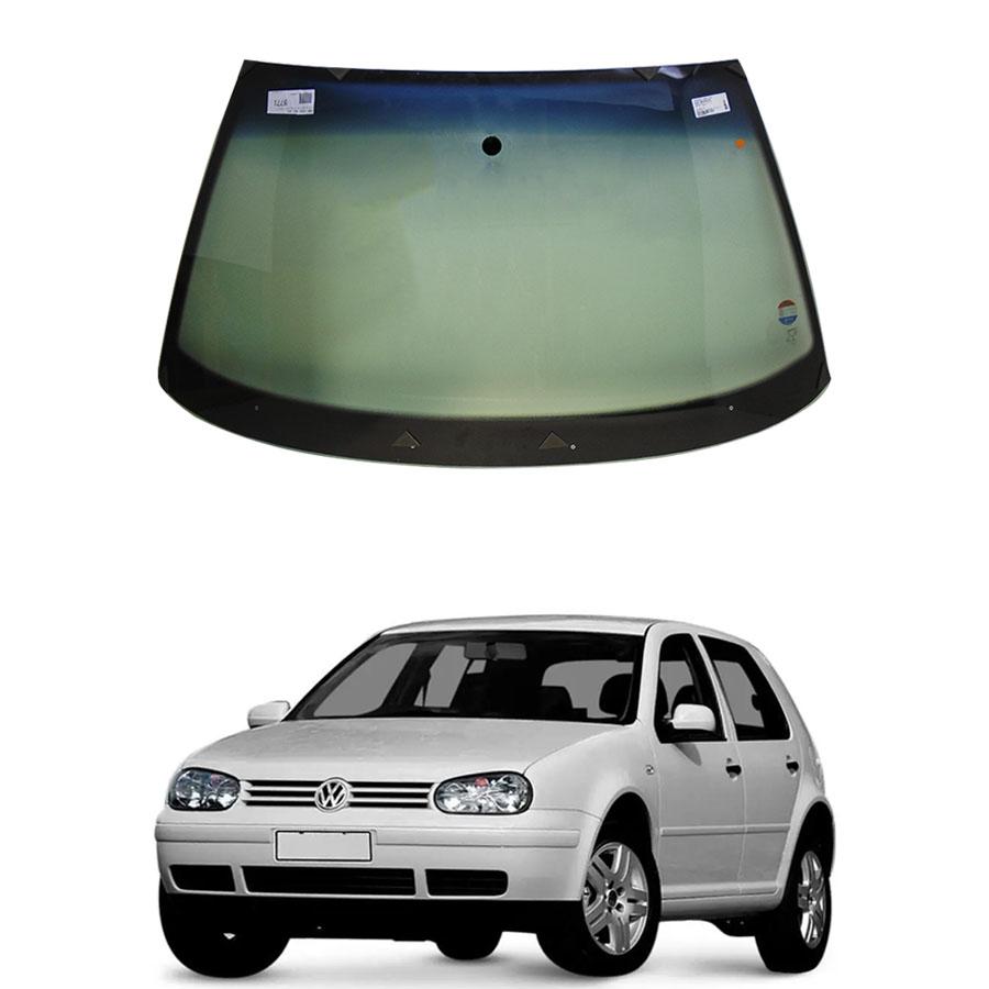 Vidro Parabrisa Volkswagen Golf 91/98 Glasstech
