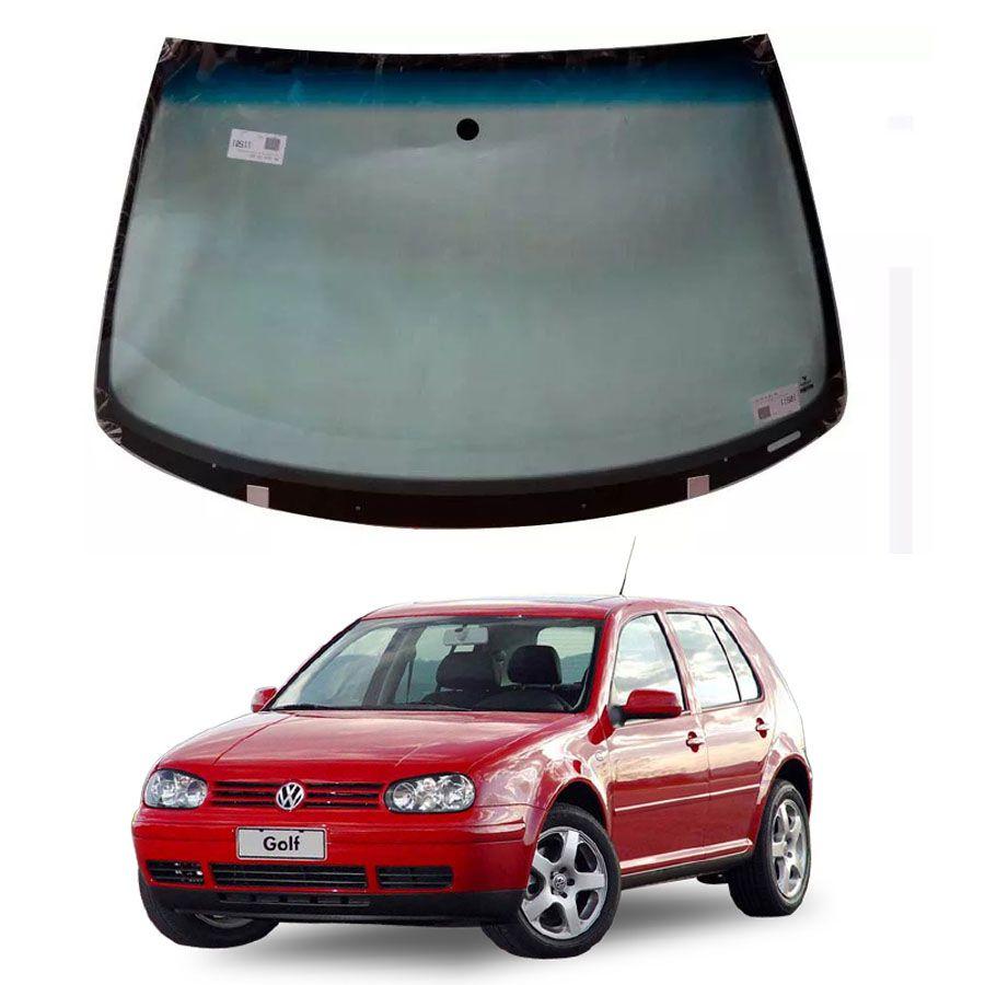 Vidro Parabrisa Volkswagen Golf 99/13 / Bora 97/11 Vidclax