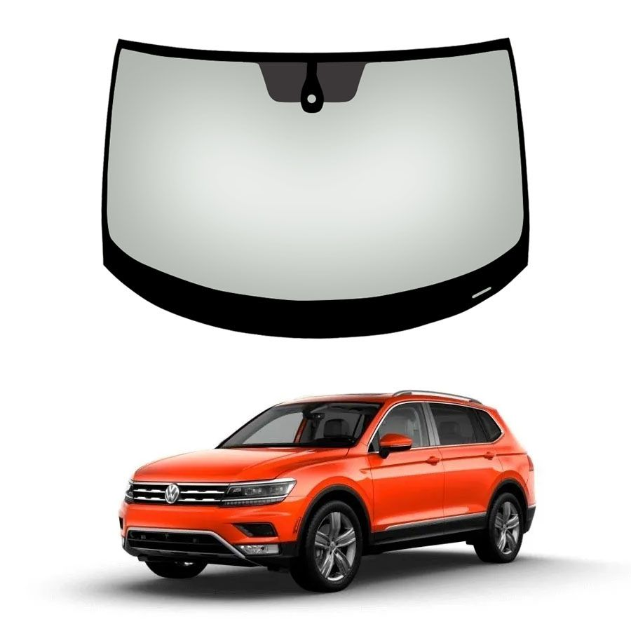 Vidro Parabrisa Volkswagen Tiguan 18/20  Saint Gobain