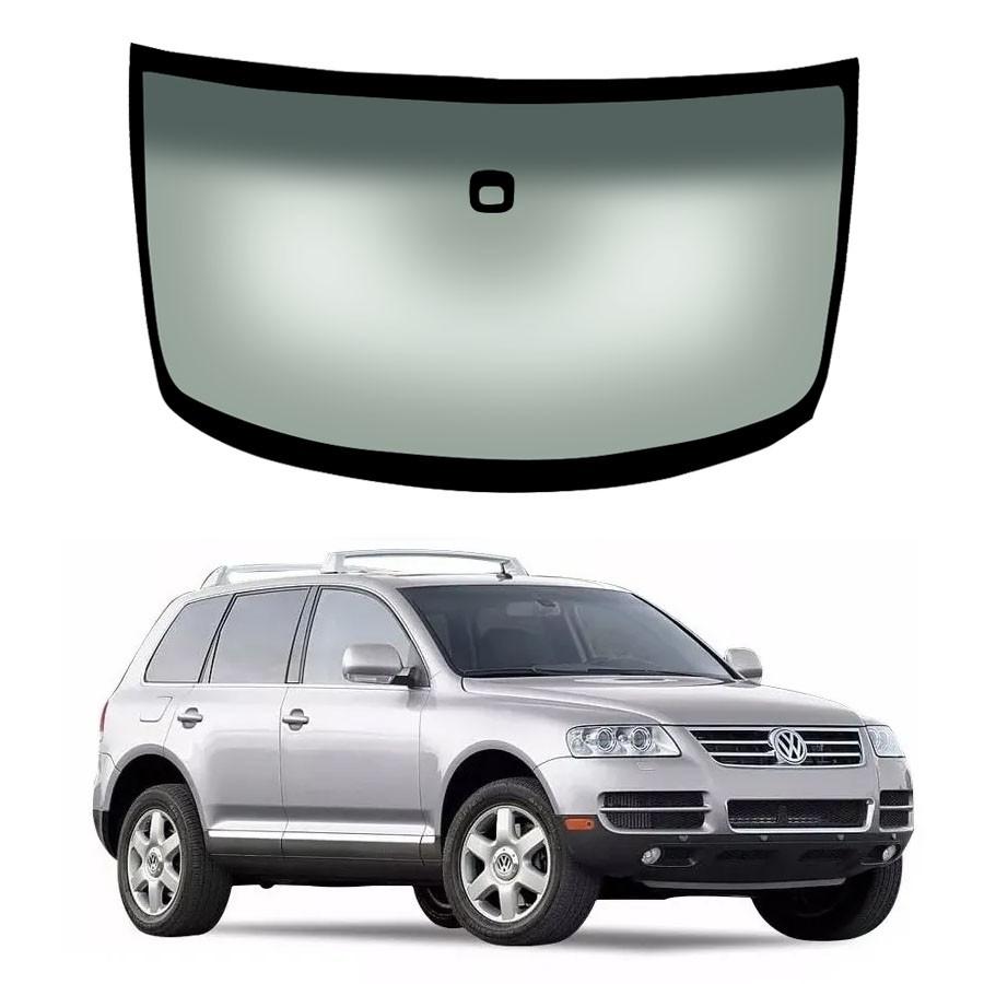 Vidro Parabrisa Com Sensor Volkswagen Touareg 02/10 / Porsche Cayenne 02/10 Saint Gobain