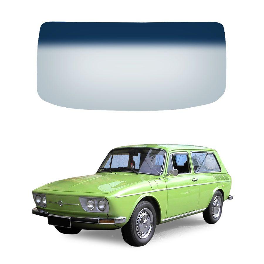 Vidro Parabrisa Volkswagen Variant I 69/75 Menedin