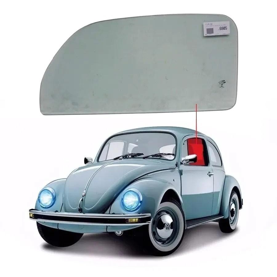 Vidro Porta Dianteira Direita / Esquerda Volkswagen Fusca 40/96 Vetroex