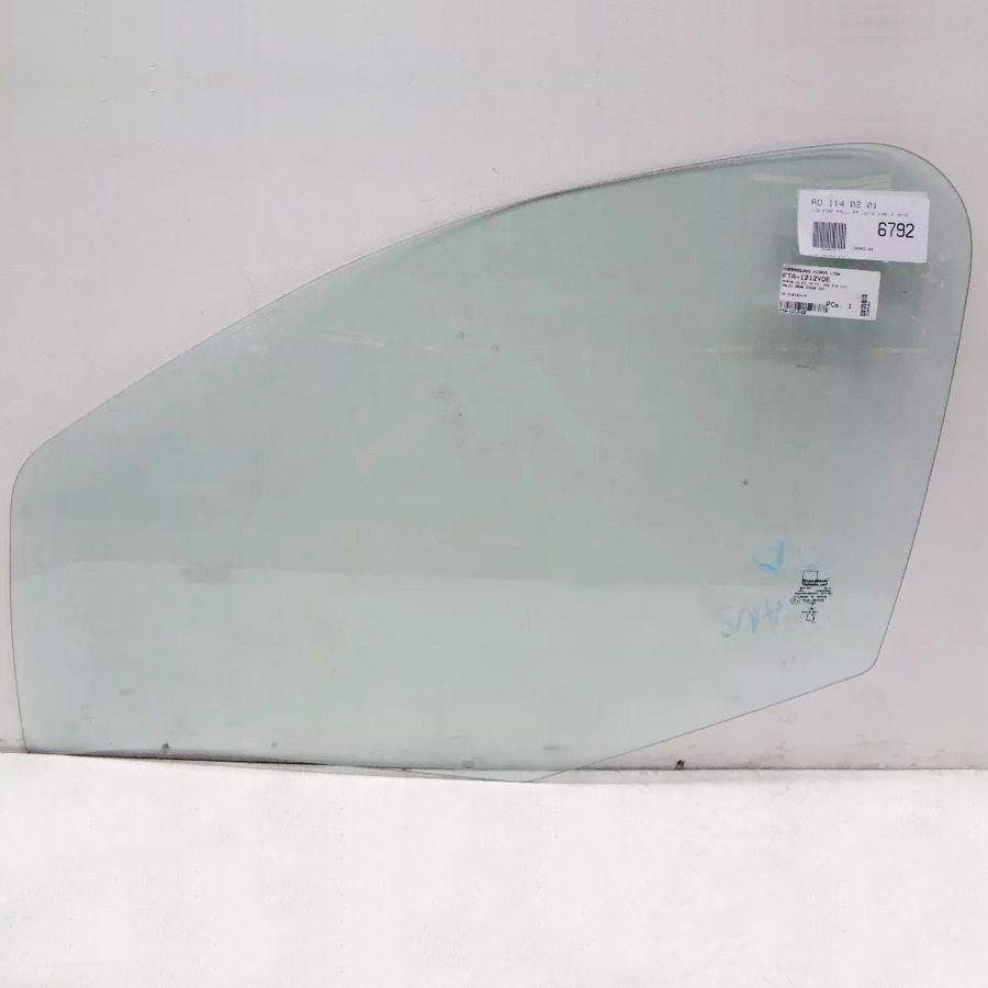 Vidro Porta Dianteiro Esquerdo Fiat Palio 12/18 / Grand Siena 12/20 Glasstech