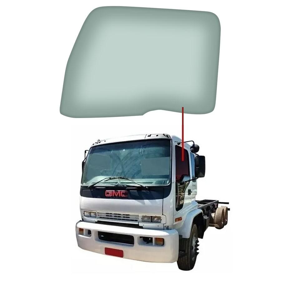 Vidro Porta Esquerda GMC 15190 97/00 Vetroex