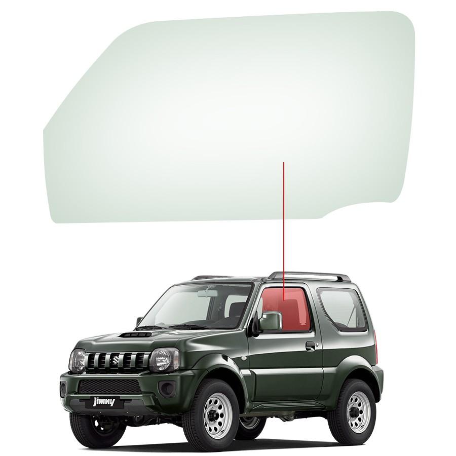 Vidro Porta Esquerda Suzuki Jimny 10/15 Fanavid