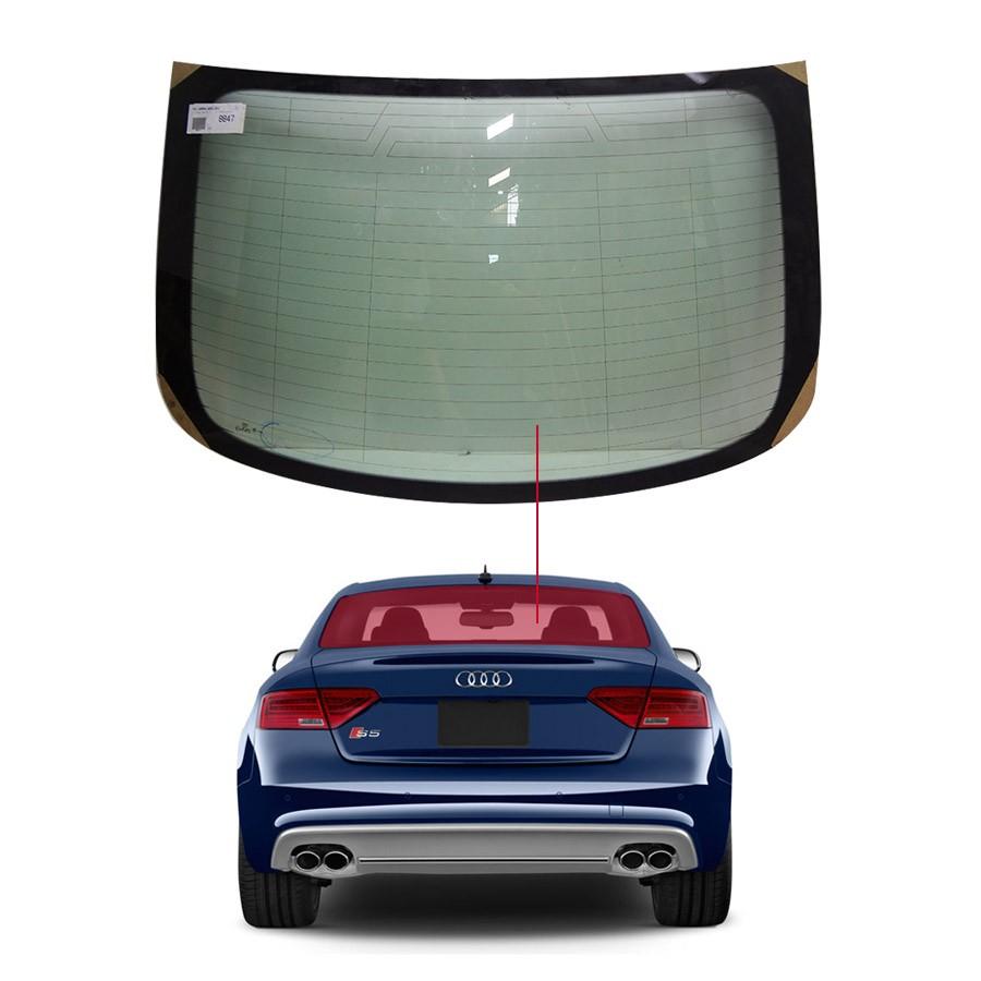 Vidro Traseiro Vigia Audi A5 17/20 Importadora