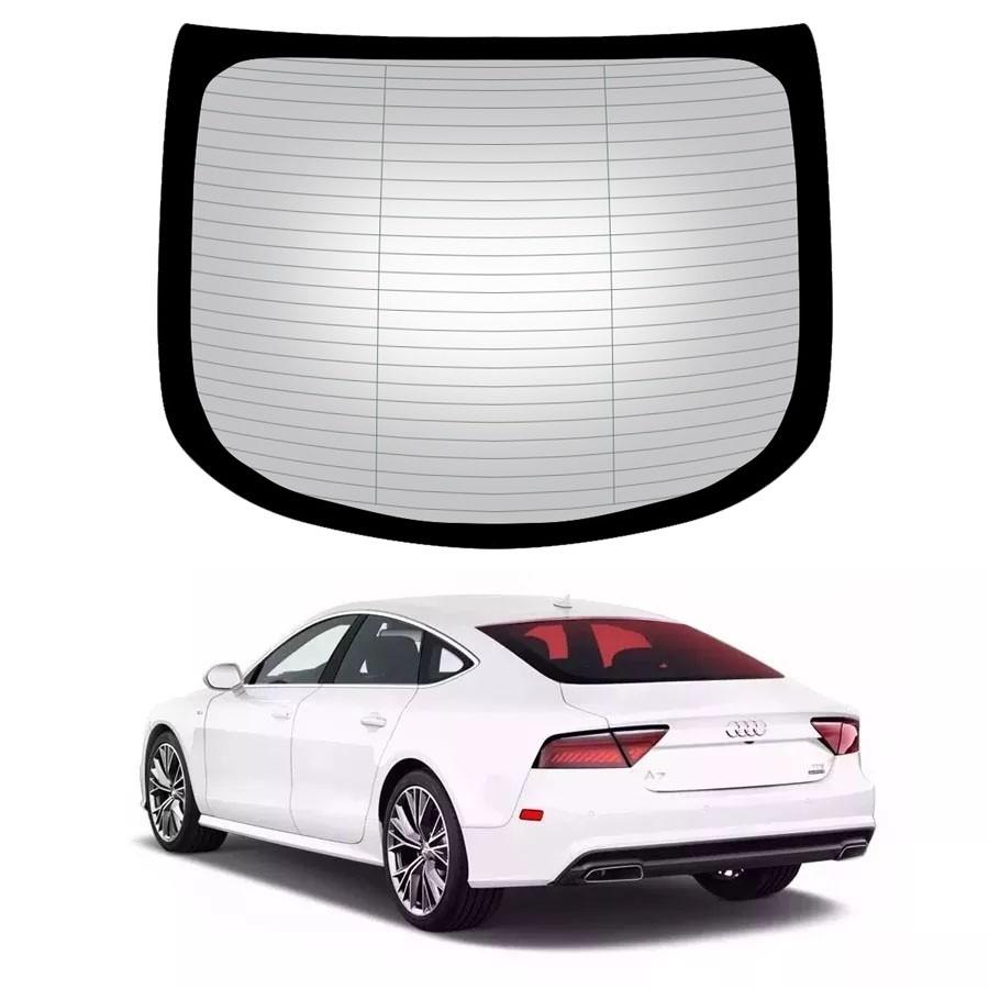 Vidro Traseiro Vigia Audi A7 11/16 Importadora