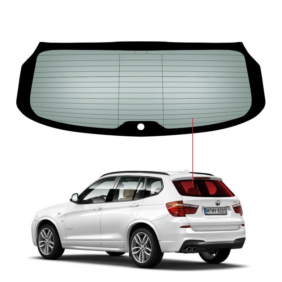 Vidro Traseiro Vigia BMW X3 11/17 Importadora