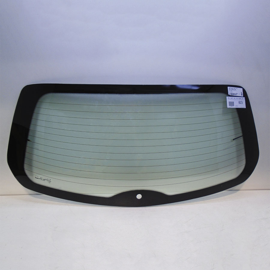 Vidro Traseiro Vigia Chevrolet Celta 07/15 Glasstech