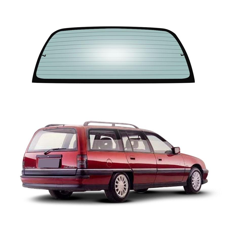 Vidro Traseiro Vigia Chevrolet Omega Suprema 92/98 Vetroex