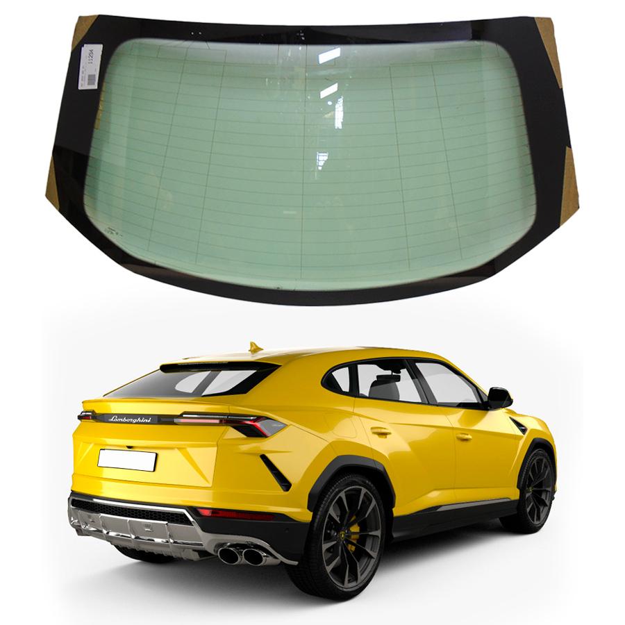 Vidro Traseiro Vigia Lamborghini Urus 2019 a 2021 Importadora