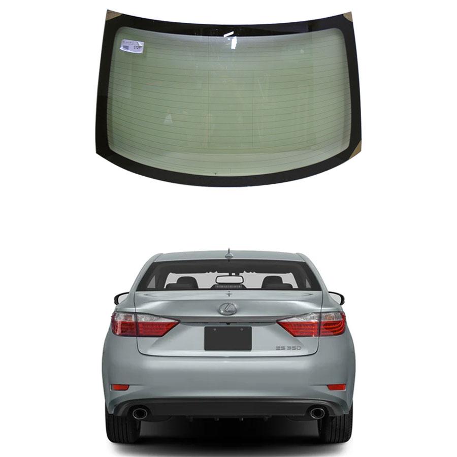 Vidro Traseiro Vigia Lexus Es 350 12/16 Importadora