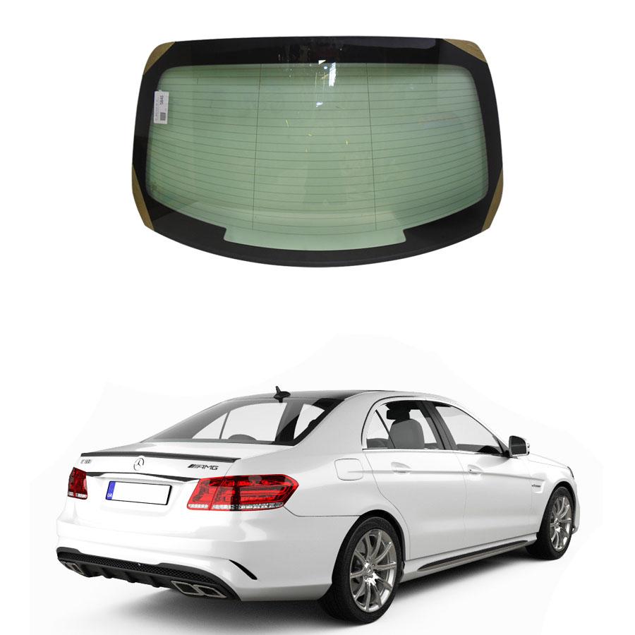 Vidro Traseiro Vigia Mercedes-Benz Classe E 250 14/16 / E 350 13/14 / E 400 14/15 / E 63 AMG 13/16 Importadora