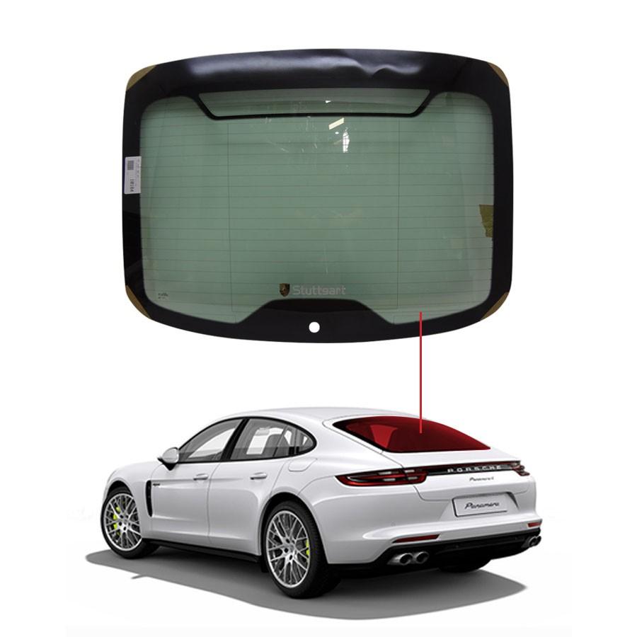 Vidro Traseiro Vigia Porsche Panamera Sport Turismo 18/20 Importadora