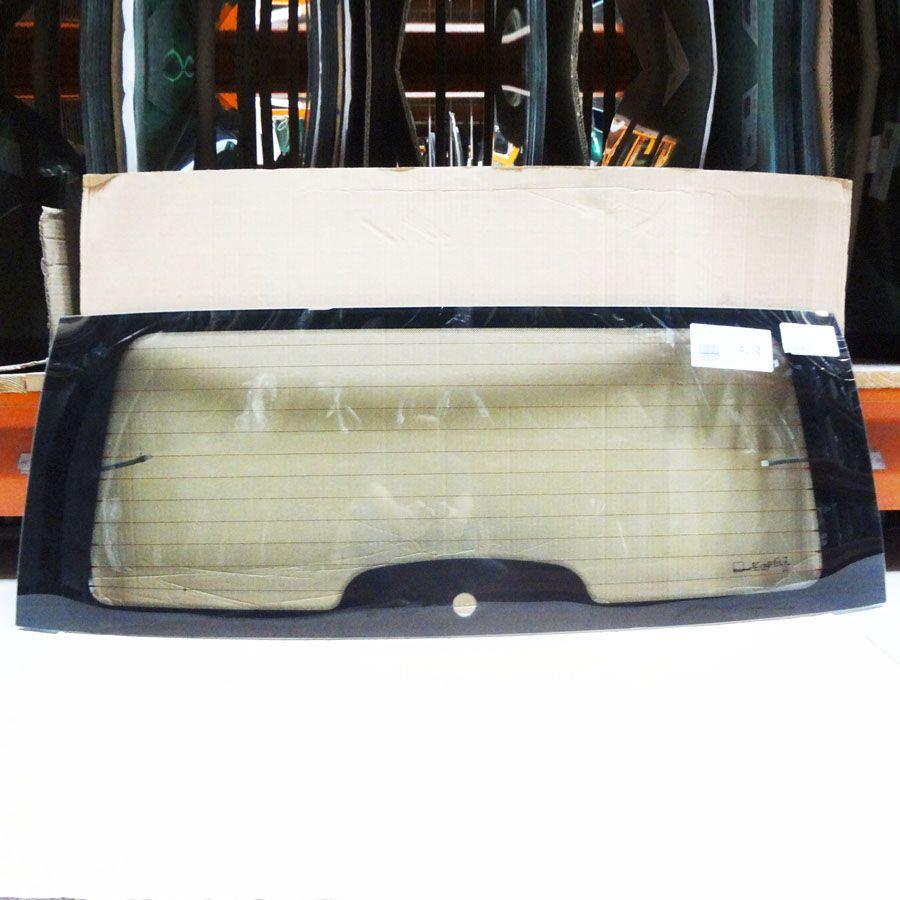 Vidro Traseiro Vigia Fiat Uno 10/20 Glasstech