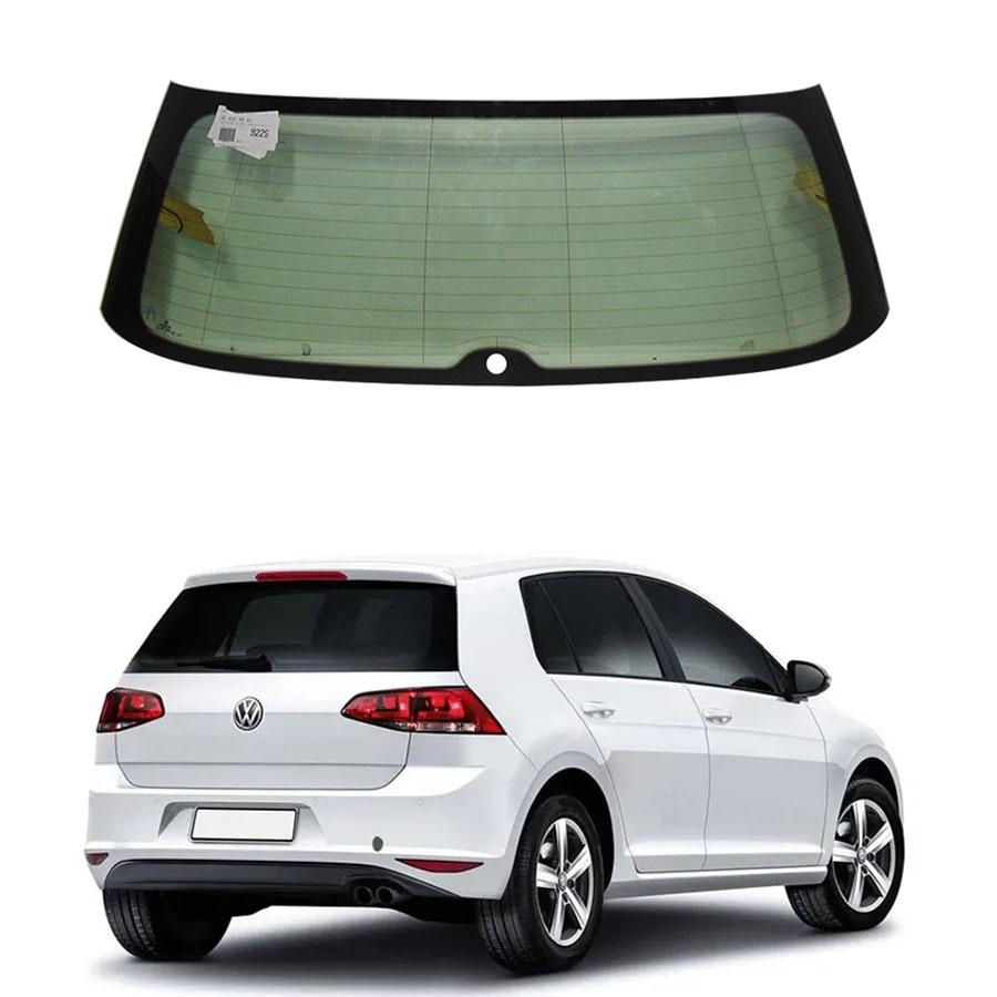Vidro Traseiro Vigia Volkswagen Golf 15/19 Importadora