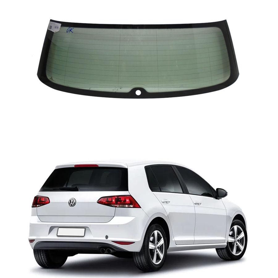 Vidro Traseiro Vigia Volkswagen Golf Gt 14/15 Importadora