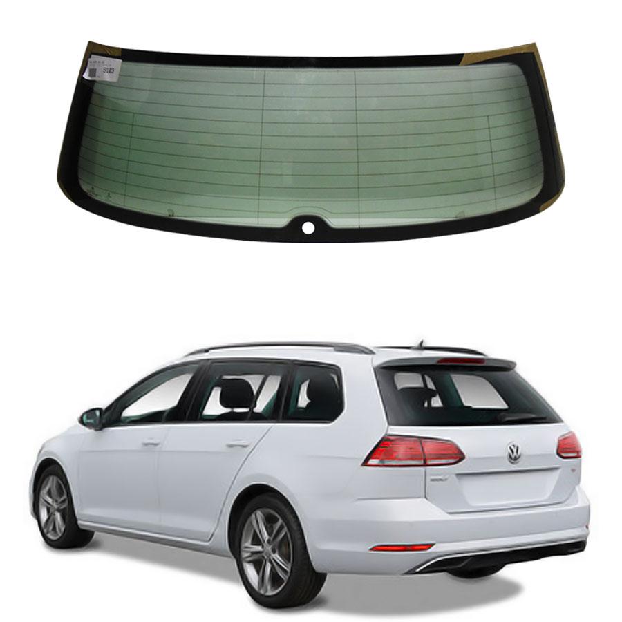 Vidro Traseiro Vigia Volkswagen Golf Variant 18/19  Importadora