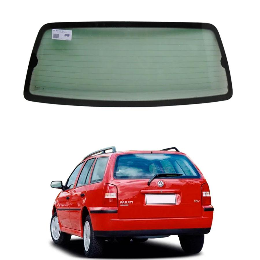 Vidro Traseiro Vigia Volkswagen Parati 95/02 Tritemp