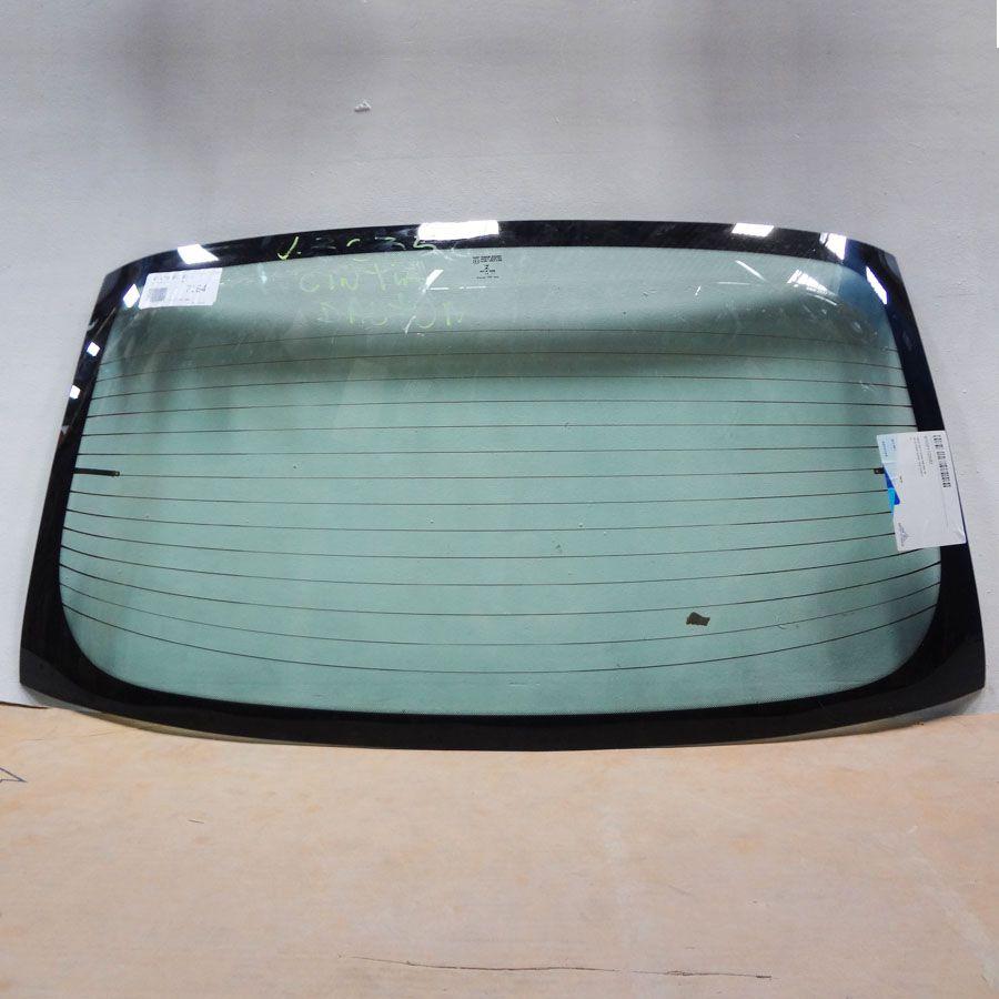 Vidro Traseiro Vigia Renault Clio 98/12 Saint Gobain