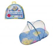 Acolchoado portátil para bebê - Pais e Filhos - Pequeno