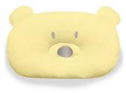 Almofada Urso - Bordado Protegido - 33cm x 22cm - Suedine 100% Algodão - Hug