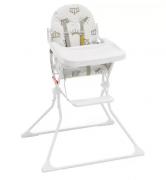 Cadeira de Alimentação Alta - Standard II Real - Galzerano