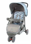 Carrinho Junne 3 Rodas - Baby Style