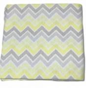 Cobertor Estampado - 70cm X 90cm - 100% Algodão - Loupiot Minasrey