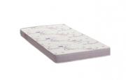 Colchão Solteiro  - Physical Resistente Liso - 188 cm x 78 cm x 12cm - Ortobom