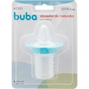 Dosador De Remédio -  Buba