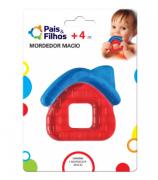 Mordedor Casinha - Pais e Filhos