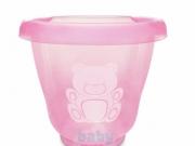 Ofurô Transparente - Adoleta Bebê