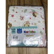 Toalha Soft Especial 80 x 80 cm - Karinho