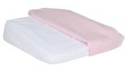 Travesseiro Rampa Para Carrinho + Fronha - 30cm x 30cm x 8cm - Papi