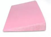 Travesseiro Rampa para Berço - 59cm x 36cm x 8cm - Papi Confort