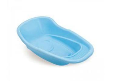 Banheira Adoleta 20 Litros Azul - Adoleta Bebê